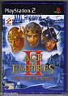 Age of Empires PS2