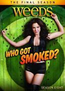 Weeds DVD