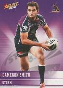 Cameron Smith