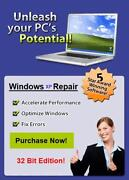 Windows XP Boot Disc