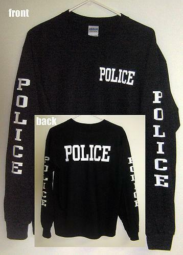 2377991c Police Long Sleeve Shirt | eBay