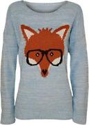 Fox Jumper