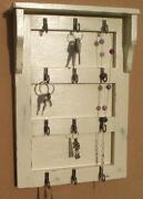 Shabby Chic Wall Hooks