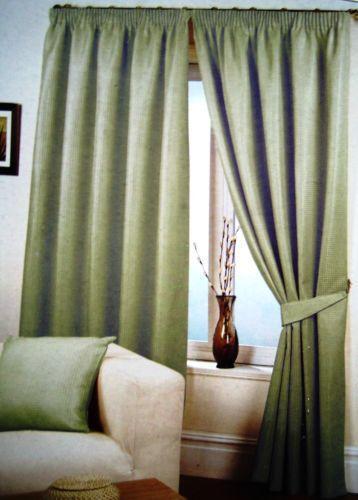 Curtains 90 X 72 Drop Ebay