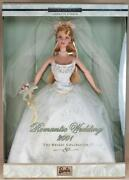 Romantic Wedding Barbie
