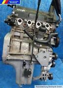 Vaneo Motor