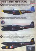 F-82 Twin Mustang
