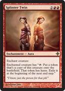 MTG Splinter Twin