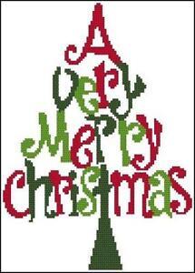Christmas Cross Stitch Charts