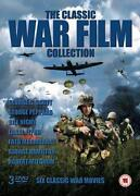 The Classic War Movie Collection
