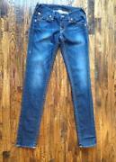 True Religion Skinny Jeans 29