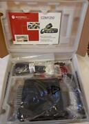 Motorola CDM1250 VHF