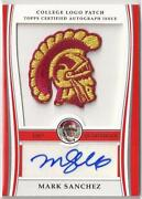 Mark Sanchez Rookie