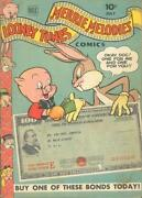 Looney Tunes Merrie Melodies