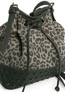 Leoparden Tasche
