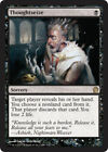 Thoughtseize Individual Magic: The Gathering Cards