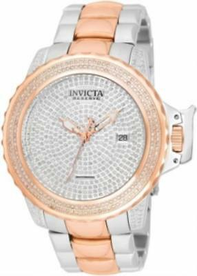 Invicta 22662 Reserve 47mm Subaqua Noma II Swiss Automatic 2.91ctw Diamond Watch