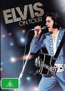 Elvis on Tour DVD