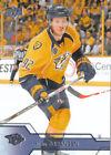Ryan Johansen Hockey Trading Cards