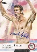 Michael Phelps Auto
