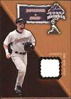 Jeff Bagwell Baseball Cards