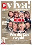 ABBA Poster