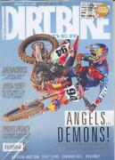 Dirt Bike Rider Magazine