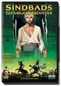 SINDBADS-GEFAHRLICHE-ABENTEUER-Ray-Harryhausen-JOHN-PHILLIP-LAW-DVD-nuevo