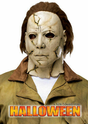 Rob Zombie's Halloween - Michael Myers Adult Mask
