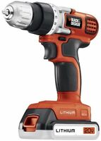 Looking for black and decker drill