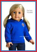 American Girl Doll Sports Clothes
