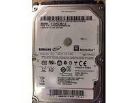 seagate Samsung M8 ST500LM012 (HN-M500MBB) 500Gb SATA II Laptop Hard Drive