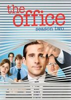 The Office - Complete Season 2 and Season 4