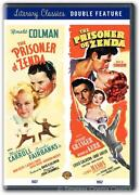 The Prisoner of Zenda DVD