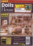 Dollhouse Miniatures Magazine