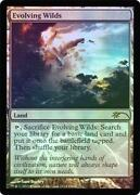 Evolving Wilds Promo