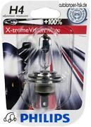Philips H4 X-treme Power