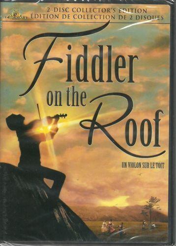 Fiddler On The Roof Dvd Ebay