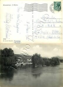 224-Repubblica-Siracusana-su-cartolina-per-Brasile-15-02-1955