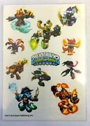 Skylanders Party Favors