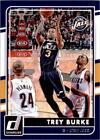 Trey Burke Basketball Trading Cards