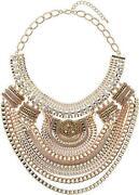 TOPSHOP Collar Necklace