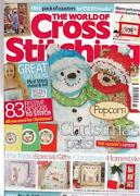 Christmas Cross Stitch Magazines