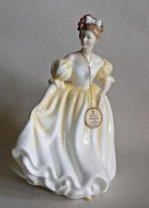 Best Selling in Royal Doulton Figurines
