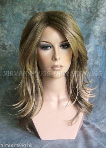 Nirvana Wigs  746bc8ec9