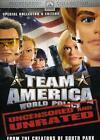 Team America DVD
