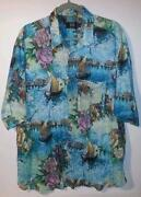 Jimmy Buffett Shirt XL