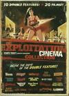 Exploitation DVD