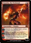 Chandra The Firebrand M13