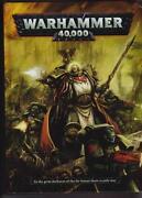 Warhammer 40K 6th Edition Rulebook